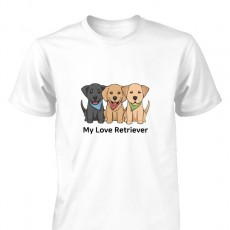 현장수령 한정판 티셔츠