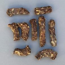 오리목뼈 500g 대형견 간식